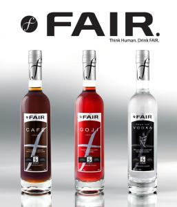 Photo of Products from Fair Trade Spirits Company