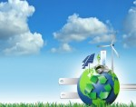 cleantech conference icon