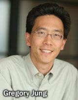 Greg Jung, attorney at Wendel Rosen