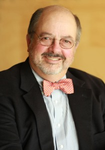 Environmental attorney Bruce Flushman