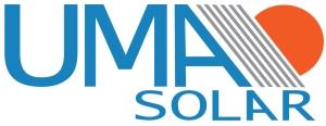 UMA Solar logo