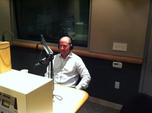 Scott Potter of San Francisco Equity Partner