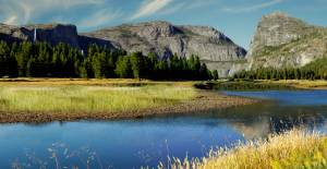 Hetch Hetchy Valley Restored