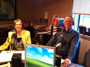 photo of Dr. Monika Weiss and Wolfgang Weiss of ergSol