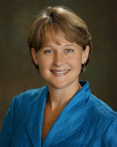 Karen Engel, Executive Director of East Bay EDA