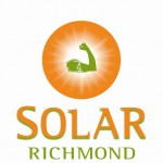 Solar Richmond logo