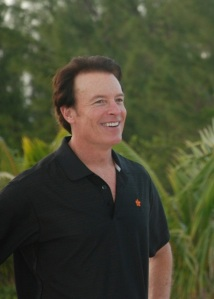 Terry Hunt, CEO of Wild Planet Foods
