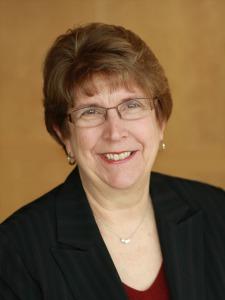 Gina Maciula, Executive Director, Wendel Rosen